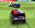 Araba Futbolu