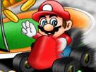 Arabalı Mario