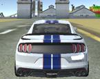 Agame Stunt Cars Multiplayer