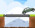 Arabaya Köprü Yapma