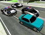 Arabayla Polisten Kaç