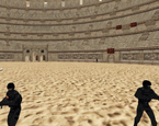 Arena Savaşı