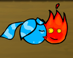 Ateş Ve Su Öpücük