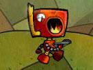 Ateş Robot