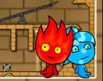 Ateş ve Su Maze