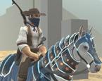 Atlı Kovboy