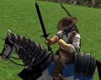 Atlı Savaşçı Simulatorü