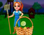 Bahçivan Kız