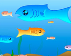 Büyük Balık Küçük Balığı Yer