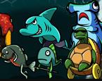 Balık Defansı