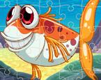 Balık Yapbozu