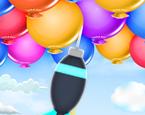 Balonları Patlat