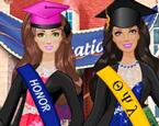 Barbie Üniversiteden Oluyor