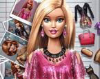 Barbie Bebeğin Kombinleri