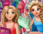 Barbie Giyinme Odası