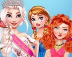 Barbie Güzellik Yarışması