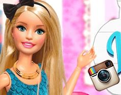 Barbie İnstagram Fenomeni