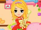 Barbie Sevimli Ev