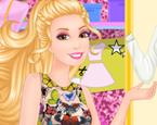 Barbie Sonbahar Alışverişi
