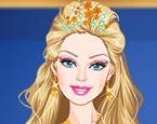 Barbie Tiyatro Oyuncusu