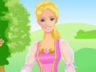 Barbie Uyuyan Güzel