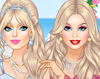 Barbie Ve Kankasının Modası