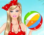 Barbie Yaz Tatili Modası