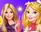 Gerçek Barbie Giydirme