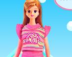Barbie Bebek Giydir 2