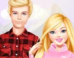 Barbie Doğa Yürüyüş Modası