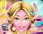 Barbie Gelinlik
