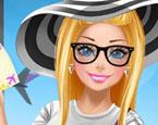 Barbie Seyahat Zamanı