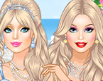 Barbie Ve Nedimesi