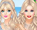 Barbie Ve Nedimesi