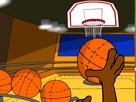 Basket At