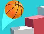 Basket Topu Zıplat