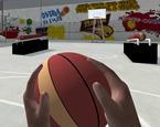 Basketbol Simülatörü
