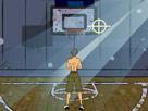 Basketbol Atış Yap