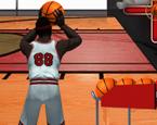 Zor Basketbol Atışı