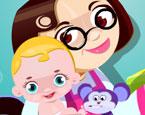 Bebek Bakıcısı 3