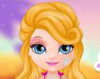 Bebek Barbie İle Yaz Aktiviteleri