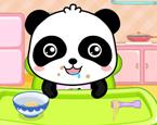 Bebek Panda Bakımı
