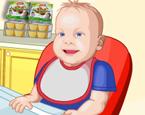 Bebek Yedirme