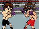 Ben 10 Bakugan Dövüş