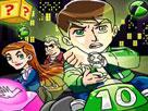 Ben 10 Go Kart
