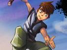 Ben 10 Savaşçı Ninja