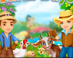 Bi̇g Farm