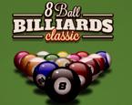 8 Ball Billiards Classic