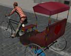 Bisiklet İle Yolcu Taşıma