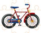 Bisiklet Yapbozu